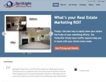 SpotLight Virtual Tours