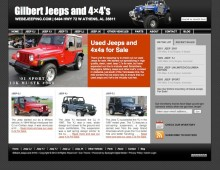 We Be Jeeping – Used Jeeps